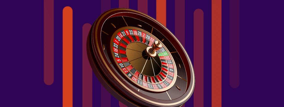 roulette games bitcasino